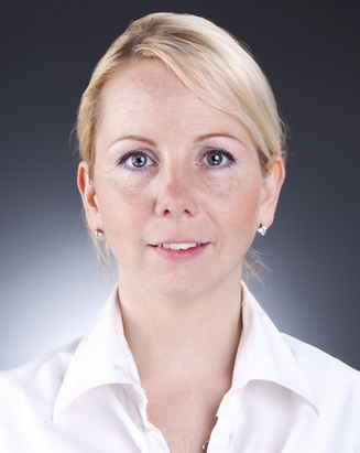Mandy Stuja - Inhaberin von Stuja Immobilien